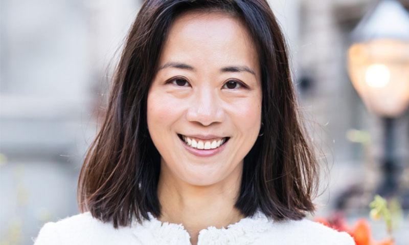 Grace Ong: Women's Leadership Coach