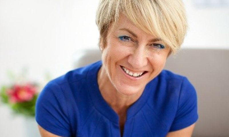 Jenny Rossiter: Founder & Executive Coach