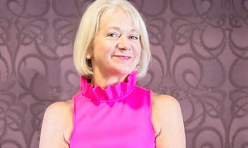 Lucy Matthews: Founder, Marvellous PR