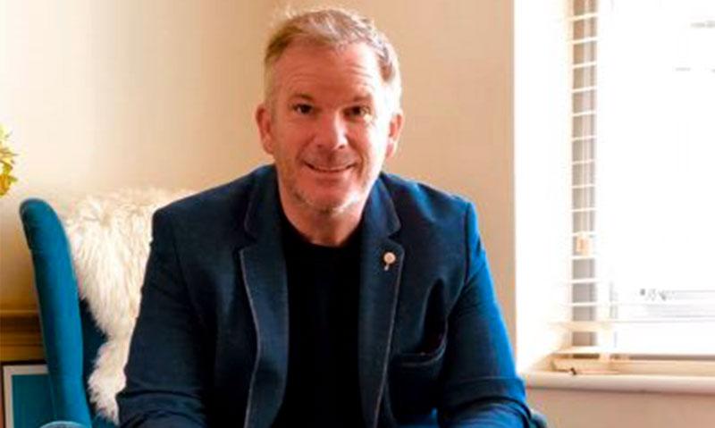 Phil J Argent: CEO, Entrepreneur & Technologist